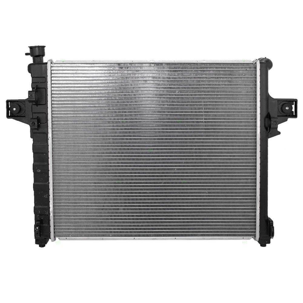 Diagrams For Jeep    Cooling System    Jeep Grand Cherokee