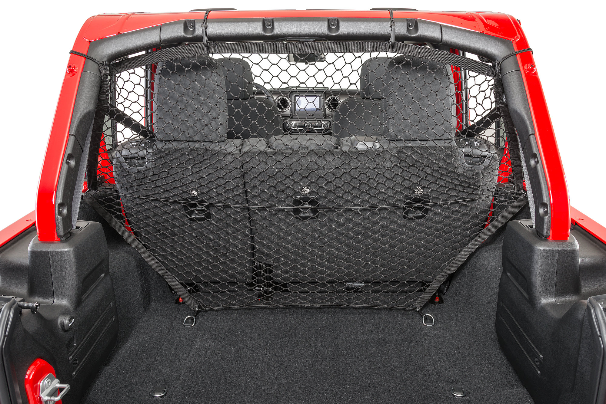 Choose Your Jeep Jeep Wrangler Jl 2018 Up Cargo