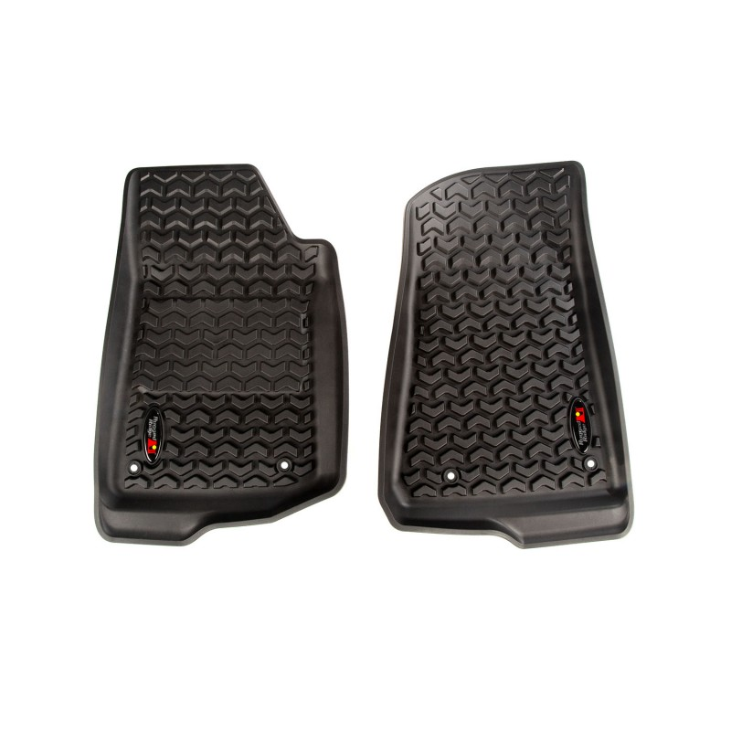 Choose Your Jeep Jeep Gladiator Jt 2020 Cargo Floor Mats