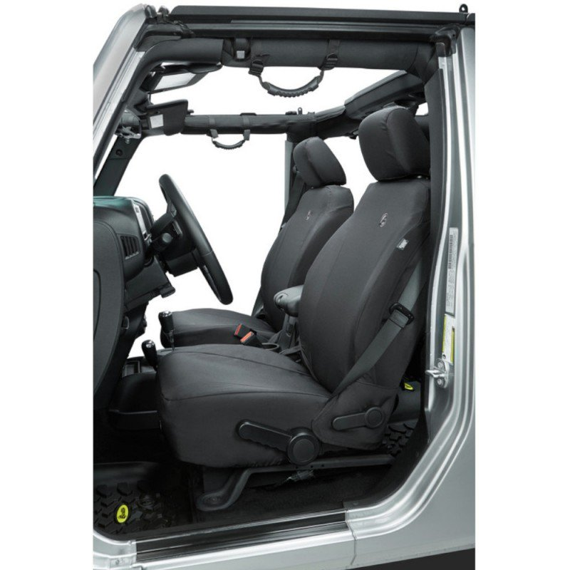 Products :: Seat Covers; 2018-2019 Jeep Wrangler JL 2-Door