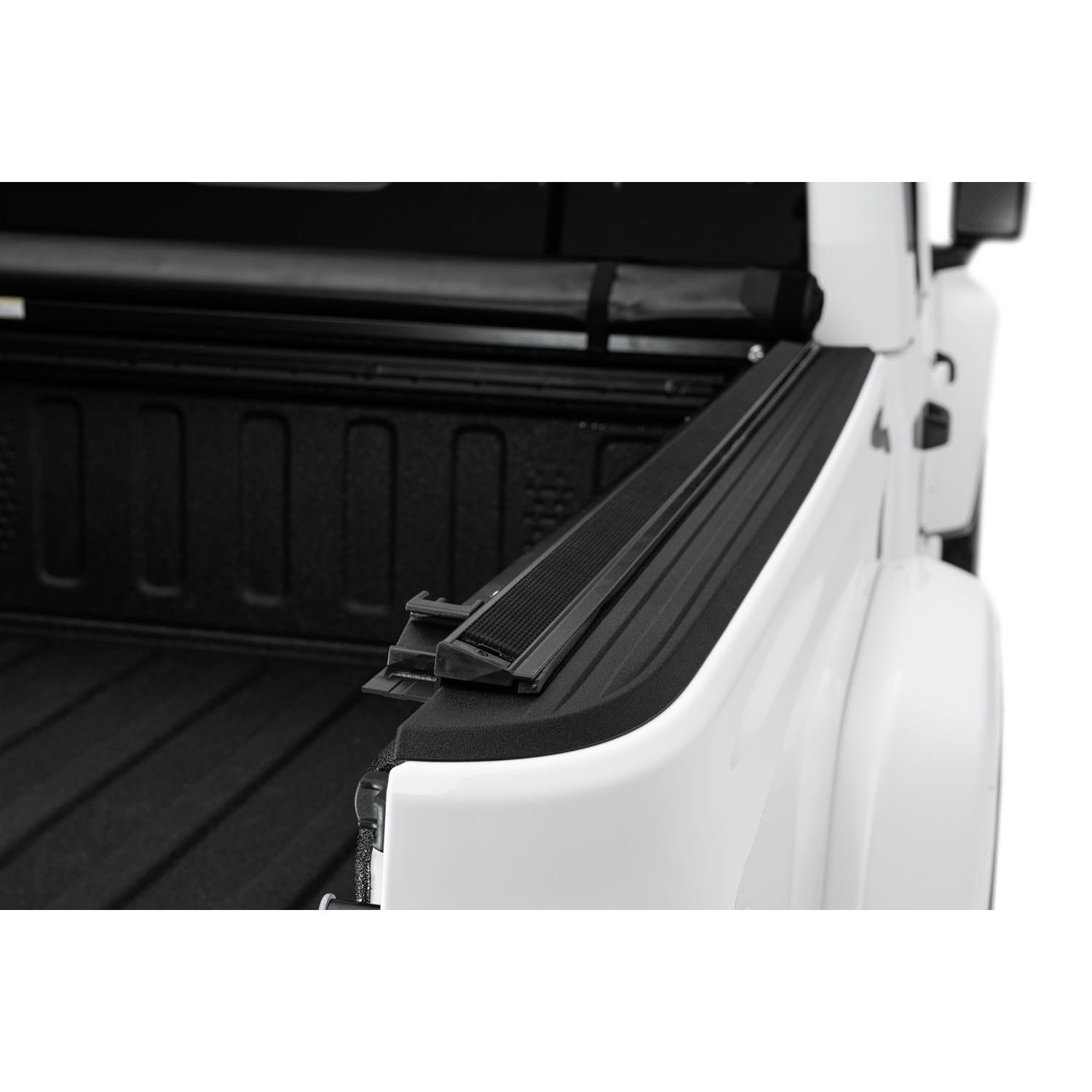 Joneseth Jeep Gladiator Rolling Bed Cover