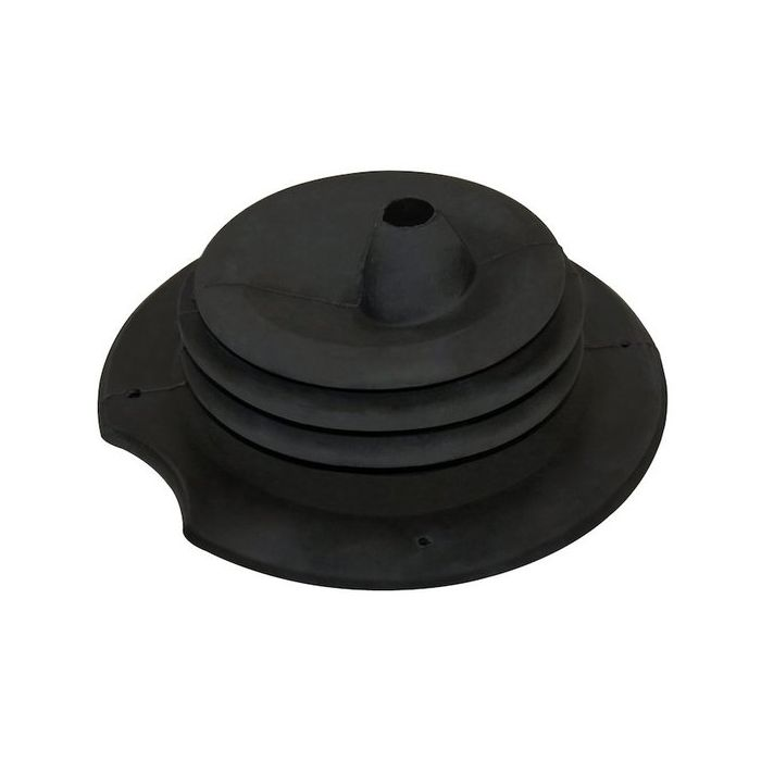 Lower Manual Transmission Shifter Boot Seals Shift Unit to Body 1997-2002 Jeep Wrangler TJ