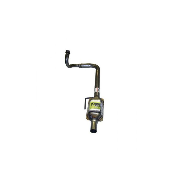 Diagrams For Jeep :: Exhaust Parts :: 1997-2006 Jeep ...