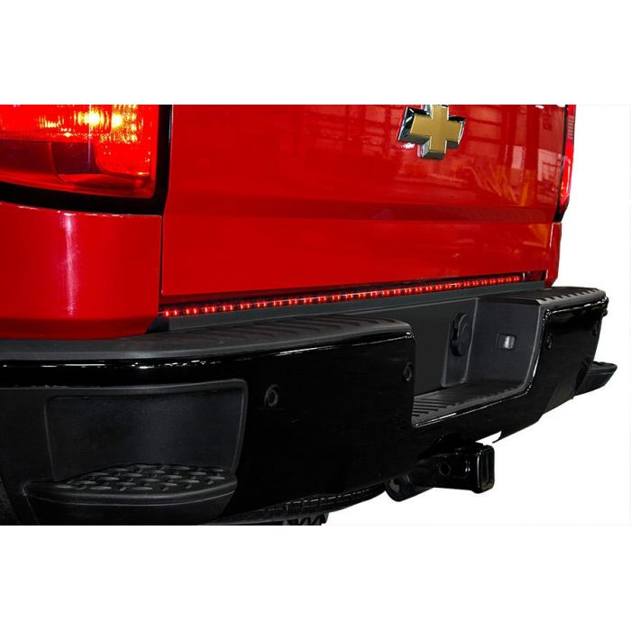 Rough Country Multi Function Led Tailgate Light Strip 49